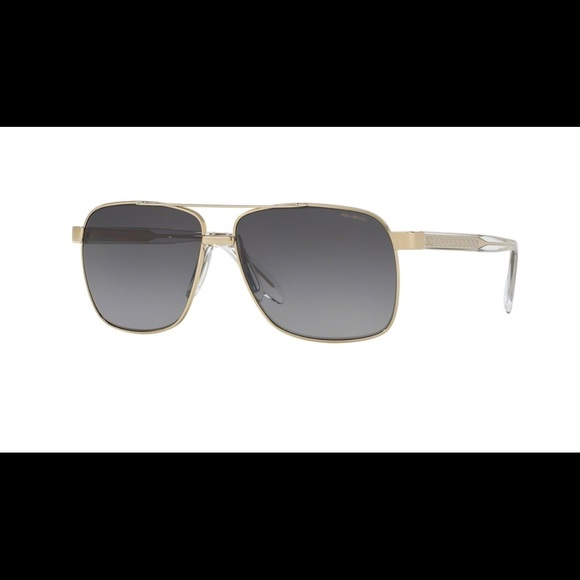 20ca4d262a36 M 5c4a4093194dadf224dc0b27. Other Accessories you may like. Versace  authentic sunglasses shades black gold